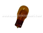 T13 Wedge true color amber output