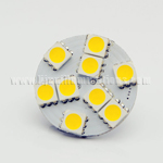 G4-9SMD 5050 Back Pins