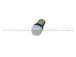 BA9S 1SMD 5050 Frosted cover Blue