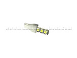 T15 13SMD 5050 tower White