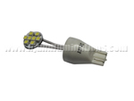 T15 8SMD 1210 with flex wired White
