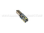 BA9S 24SMD 4014 Canbus White